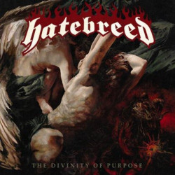 HATEBREED - THE DIVINITY OF...