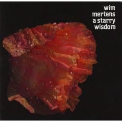 WIM MERTENS - A STARRY WISDOM