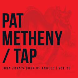 PAT METHENY - TAP: JOHN...