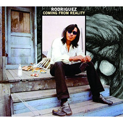 RODRIGUEZ - COMING FROM...