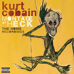 KURT COBAIN - MONTAGE OF...