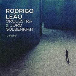 RODRIGO LEAO - O RETIRO