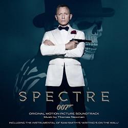 B.S.O. SPECTRE - 007 SPECTRE
