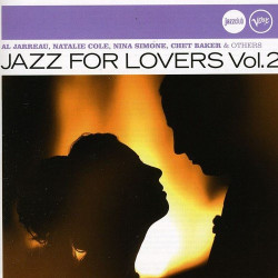 VARIOS JAZZ FOR LOVERS VOL....