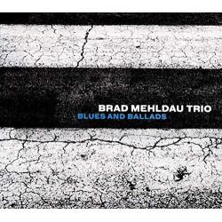BRAD MEHLDAU TRIO - BLUES...