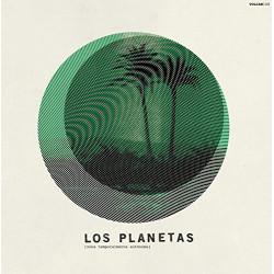 LOS PLANETAS - ZONA...