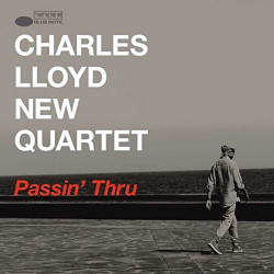 CHARLES LLOYD NEW QUARTET -...
