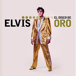 ELVIS PRESLEY - EL DISCO ORO
