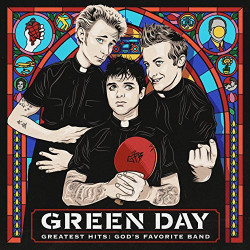 GREEN DAY - GREATEST HITS:...