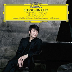 DEBUSSY - IMAGES-CHILDREN'S...