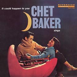 CHET BAKER - I COULD HAPPEN...