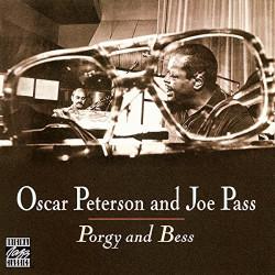 OSCAR PETERSON AND JOE PASS...