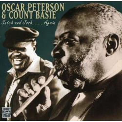 OSCAR PETERSON & COUNT...