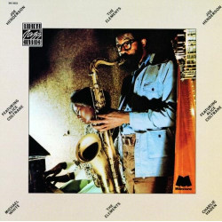 JOE HENDERSON FEAT ALICE...