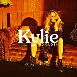 KYLIE MINOGUE - GOLDEN -...