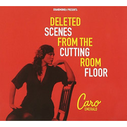 CARO EMERALD - DELETED...