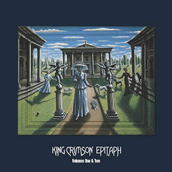 KING CRIMSON - EPITAH VOL.1y2