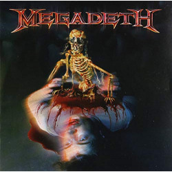 MEGADETH - THE WORLD NEEDS...