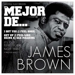 JAMES BROWN - LO MEJOR DE