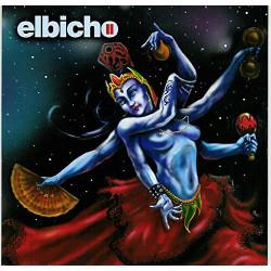 EL BICHO - ELBICHO II + DVD