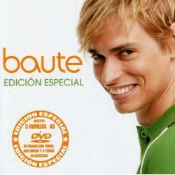 CARLOS BAUTE - BAUTE ED....