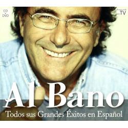 AL BANO - TODOS SUS GRANDES...