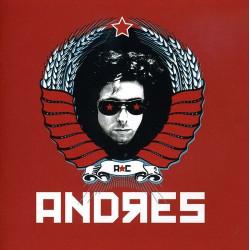 ANDRES CALAMARO - OBRAS...