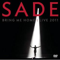 SADE - BRING ME HOME - LIVE...