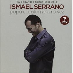 ISMAEL SERRANO - SUS...