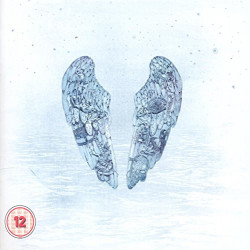 COLDPLAY - GHOST STORIES -...
