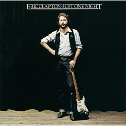 ERIC CLAPTON - JUST ONE...