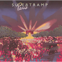 SUPERTRAMP - PARIS (LIVE...