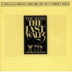 B.S.O. T - THE LAST WALTZ /...