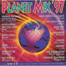 VARIOS PLA - PLANET MIX 97