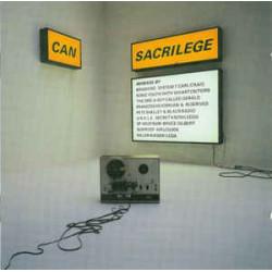 VARIOS SACRILEGE -...