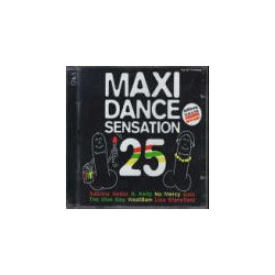 VARIS MAXI DANCE SENSATION...