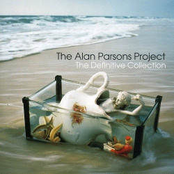 ALAN PARSONS PROJECT - THE...