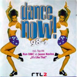 VARIOS DANCE NOW 98-1 -...