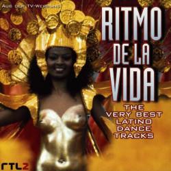 VARIOS RITMO DE LA VIDA -...
