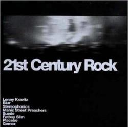 VARIOS 21ST CENTURY ROCK -...