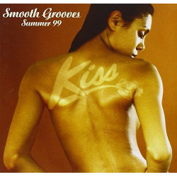 VARIOS KISS SMOOTH GROOVES...
