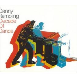 VARIOS DANNY RAMPLING -...