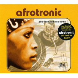 VARIOS AFROTRONIC - AFROTRONIC