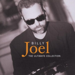 BILLY JOEL - THE ULTIMATE...