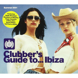 VARIOS CLUBBER'S GUIDE TO...