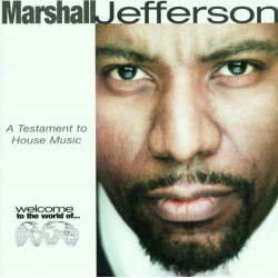 MARSHALL JEFFERSON -...