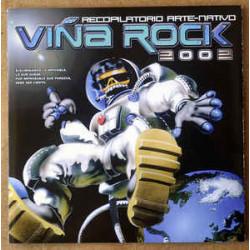 VARIOS VIÑA ROCK 2002 -...