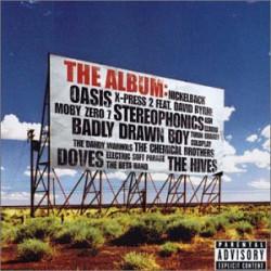 VARIOS THE ALBUM 3 - THE...