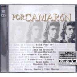 VARIOS POR CAMARON - POR...