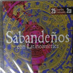 LOS SABANDEÑOS - CON...